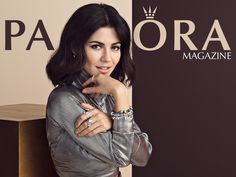 Explore the new issue of PANDORA Magazine for inspiration on how to style the new Autumn collection pieces and get to know cool Marina Diamandis from Marina and the Diamonds. #PANDORAmagazine