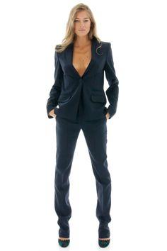 Pantalon tailleur, pantalon sexy -stefanie-renoma.com - Stefanie Renoma