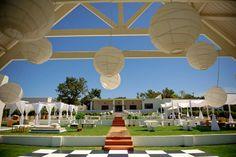 Anelma & Francois @Kleinevalleij Function Centre #Outside Wedding Green Wedding, Our Wedding, Centre, Outside Wedding, Marry Me, The Outsiders, Weddings, Decor, Decoration