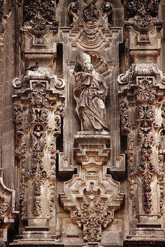 Sagrario Metropolitano,Parroquia la Asunción,Cuautémoc,Ciudad de México