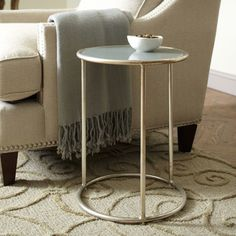You'll love the Demie Side Table by Birch Lane at Joss & Main - With Great Deals on all products and Free Shipping on most stuff, even the big stuff.