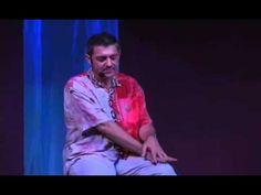 O Mundo em Que Eu Vivo   Parte 5 psicofonia Luiz Antonio Gasparetto   es...