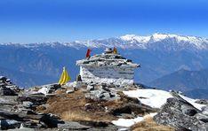 Chopta & Tungnath – Uttarakhand