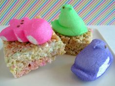 8 Recipes To Make With Peeps This Easter | Fox News Magazine