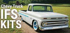 1960-1972 Chevrolet Trucks