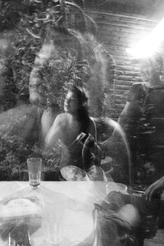 Alter-ego con Mujer. Artista: Milton Figueredo Miles