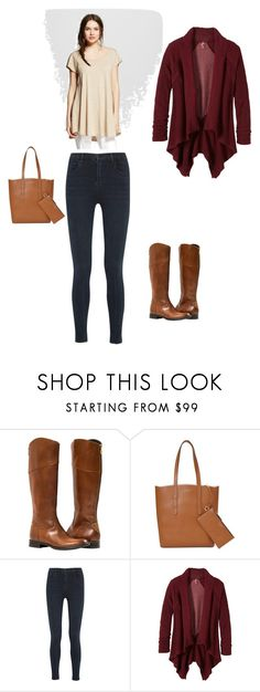 """""""Beautiful fall colors"""" by lenna0410 on Polyvore featuring Aspinal of London, J Brand, prAna and Soul Cake"""