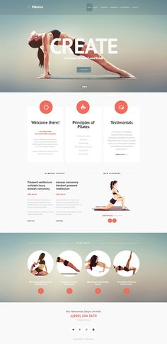 Website Design - Want Good Ideas About Web Design Then Check This Out! Design Web, Layout Design, Design Sites, Design Food, Web Layout, Page Design, Flat Design, Icon Design, Website Design Inspiration