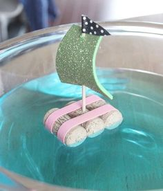 Skepp och hoj! Denna tycker vi är härlig  Bild från Pinterest
