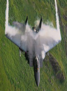 F-15 Eagle ...