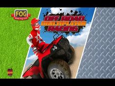 Play online racing game against players from all over the world - Offroad Multiplayer Racing and drive carefully your quad bike through challenging 20 levels. Online Racing Games, Online Games, Games For Boys, Fun Games, 3d Racing, Quad Bike, Play Online, Arcade Games, Quad