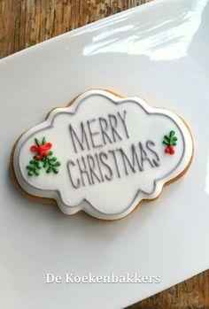 Cute Christmas Cookies, Iced Cookies, Royal Icing Cookies, Christmas Goodies, Holiday Cookies, Christmas Baking, Crazy Cookies, Fancy Cookies, Cute Cookies
