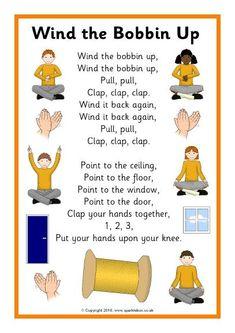 29 Best rhymes grade 3 images | Nursery songs ...