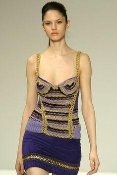Designer Clare Tough