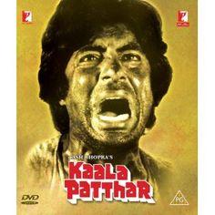 Kaala Patthar (1979) (Bollywood Movie / Indian Cinema / Hindi Film / DVD) [NTSC]