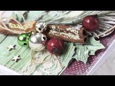 Irina Gerschuk - Christmas card - YouTube