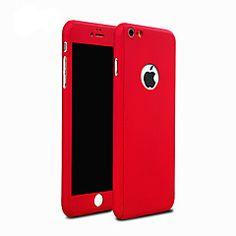 Kompatibilitás+iPhone+8+iPhone+8+Plus+iPhone+5+tok+tokok+Ütésálló+Hátlap+Case+Páncél+Kemény+PC+mert+iPhone+8+Plus+iPhone+8+iPhone+7+Plus+–+EUR+€+8.91