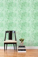 Hygge & West   Raindrops (Jade) Tile