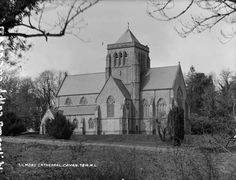 Kilmore Cathedral, Cavan, Co. Cathedral, Photographs, Mansions, House Styles, Home, Decor, Ad Home, Luxury Houses, Homes