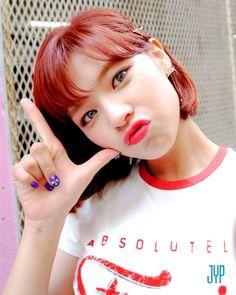 "3,155 Likes, 10 Comments - TWICE JEONGYEON (@jeongyeon.yoo93) on Instagram: ""I'm literally stan with a queen of duck face . . . . #트와이스 #TWICE #나연 #NaYeon #정연 #JeongYeon…"""