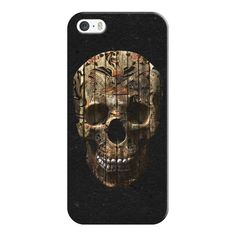 iPhone 7 Plus/7/6 Plus/6/5/5s/5c Case - Vintage American Tattoo Skull... (£27) ❤ liked on Polyvore featuring accessories, tech accessories, iphone case, wood iphone case, iphone cases, striped iphone case, vintage iphone case and iphone cover case