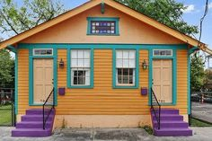 Check out this awesome listing on Airbnb: Sweet Apartment in Bywater - Apartments for Rent in New Orleans