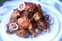 Sauced Roast Turkey
