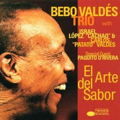 "There is no ""one"" single iconic recording by the great Bebo Valdés. The pianist was an epitomé of good taste, which is not the reason for picking this album as this week's essential recordings."