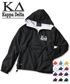 Kappa Delta // KD // Sorority Charles River by SimplySistersGreek1