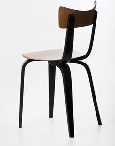 """Maria Chomentowska, """"Spider"""", chair (Type 288), produced by the Furniture Wing of the Industrial Design Institute in Warsaw; Bent Furniture ..."""