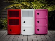Super cute storage for $90 - multi purpose & will be great fun for little hands to open in future