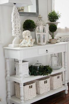 Romantic style interior Chebbi Chic | Sweet home