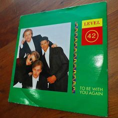 ..freaky flashback Friday! 🎶 😀  .  .  #markking #1987 #tobewithyouagain #eighties #level42 #irishpressing #song #polydor #vinyllife #recordcollector #45rpm #instavinyl #vinylcollector #vinyligclub #vinylvideo #vinylcommunity #vinyljunkie #vinyloftheday #vinylporn #vinylgram #vinyl #records #vinylporn #nowplaying #nowspinning #music #rock #recordcollection #80s #alansmusicstash