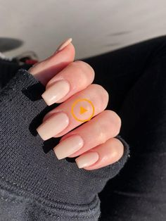Nails, must read post tip. Read this helpful nail design 1192816284 right now. - Splendid Nails Really Dazzling Designs Simple Acrylic Nails, Summer Acrylic Nails, Best Acrylic Nails, Acrylic Nail Designs, Simple Nails, Short Square Acrylic Nails, Summer Nails, Classy Nails, Aycrlic Nails
