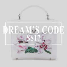 Pinterest 'SS17' Cover @DreamsCode
