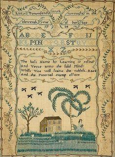 Notforgotten Farm: ~ Inspiration vendredi ~
