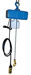 Variable Speed Electric Chain Hoists  * $1,742.00 - $1,926.00