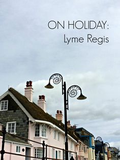 Things to do in Lyme Regis, Dorset