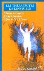 Existe-t-il une autre réalité, au-delà de celle que nous percevons avec nos cinq sens ? Une réalité habitée par des guides spirituels, des thérapeutes de l'invisible, dont la mission consiste à nous soigner et à nous guider ? Claude Desarzens et Jenny Humbert nous proposent de découvrir qui sont ces êtres de lumière et ce qu'on peut attendre d'eux. Pour en faire l'expérience, ils exposent une méthode originale
