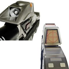 First Contact Phaser Rifle Prop Replica