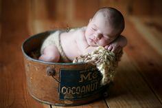 Baldy | by babybeanportraits