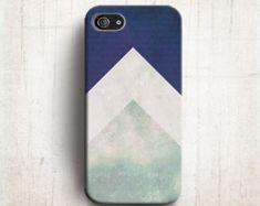 triangle géométrique iPhone 6 cas étui en plastique par IsolateCase