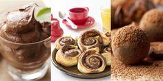 Dolci alla Nutella: 7 ricette facili e veloci da fare in 15 minuti