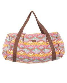 Rip Curl // Big River Gear Bag Bonfires, Cotton Bag, Rip Curl, Beach Day, Gears, Fashion Accessories, California, Camping, Backpacks