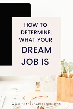 The hardest part of figuring out your dream job is that you won't find it in an online job search or during an interview at a company. Instead, you have to do some self-reflection to figure out what your dream job is. If you want to have a successful job search, you have to figure out your dream job first. Online Job Search, Hard Part, Secret To Success, Dream Job, Career Advice, Online Jobs, Reflection, Dreaming Of You, Interview