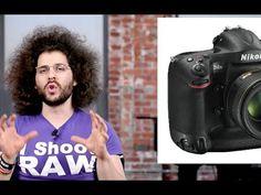 Nikon D4s Preview