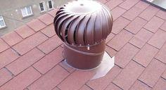 Správně odvětraná střecha je základ  dlouhé životnosti Roof Tiles, Outdoor Decor, Home Decor, Decoration Home, Room Decor, Home Interior Design, Home Decoration, Interior Design