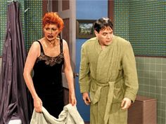 Ricardos_all_wet - Sitcoms Online Photo Galleries Lucy And Ricky, Lucy Lucy, Lucy Movie, I Love Lucy Episodes, William Frawley, I Love Lucy Show, Vivian Vance, Queens Of Comedy, Lucille Ball Desi Arnaz