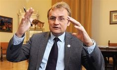 Sadovyi has urged Lviv residents to come on June 25 to a veche concerning problems on garbage removal in the city