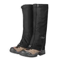 Outdoor Research Men's Rocky Mountain High Gaiters Black L 2-Pack >> READ REVIEW @: http://www.best-outdoorgear.com/outdoor-research-mens-rocky-mountain-high-gaiters-black-l-2-pack/